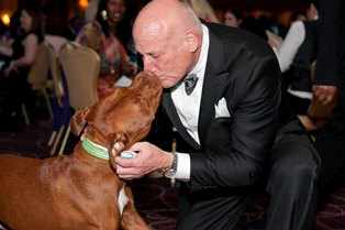 Rich Kessler Photographhy Bark Ball 2012 Donald Hoffman