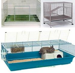 Indoor Wire Cages